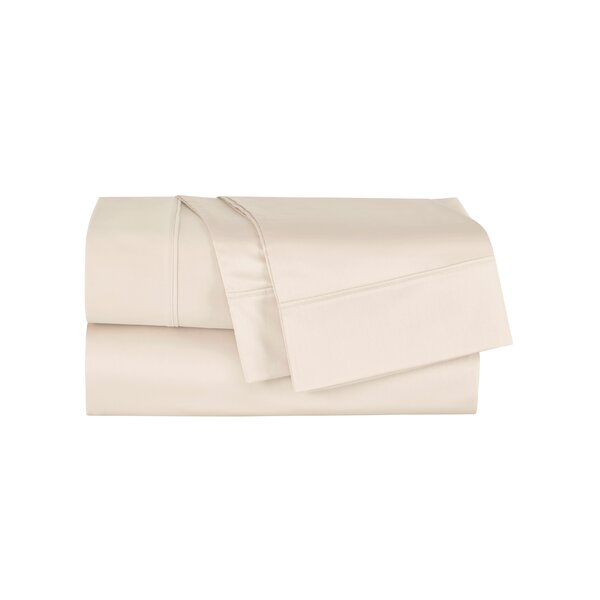 Henry 300 Thread Count 100% Cotton Sheet Set by The Twillery Co.